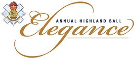 Elegance Annual Highland Ball