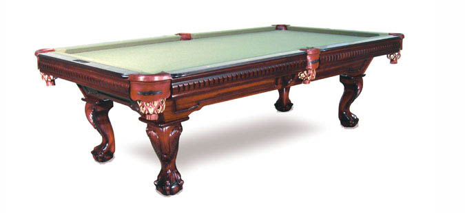 Chicago Pool Table Movers Billiard Services Four Generations - What does it cost to move a pool table