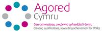 Link to the Agored Cymru website