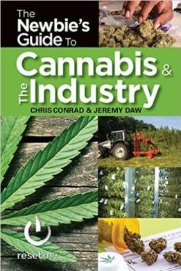 Chris Conrad Book on Time4Hemp