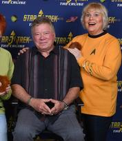 Hire Star Trek Party Characters