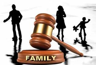 Child Custody Procedure