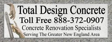 Total Design Concrete 888-372-0907
