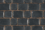 Unilock Concrete Paver Courtstone Color Basalt