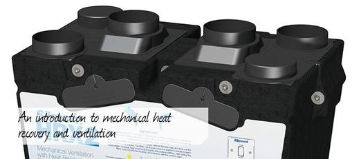 Heat Recovery & Ventilation