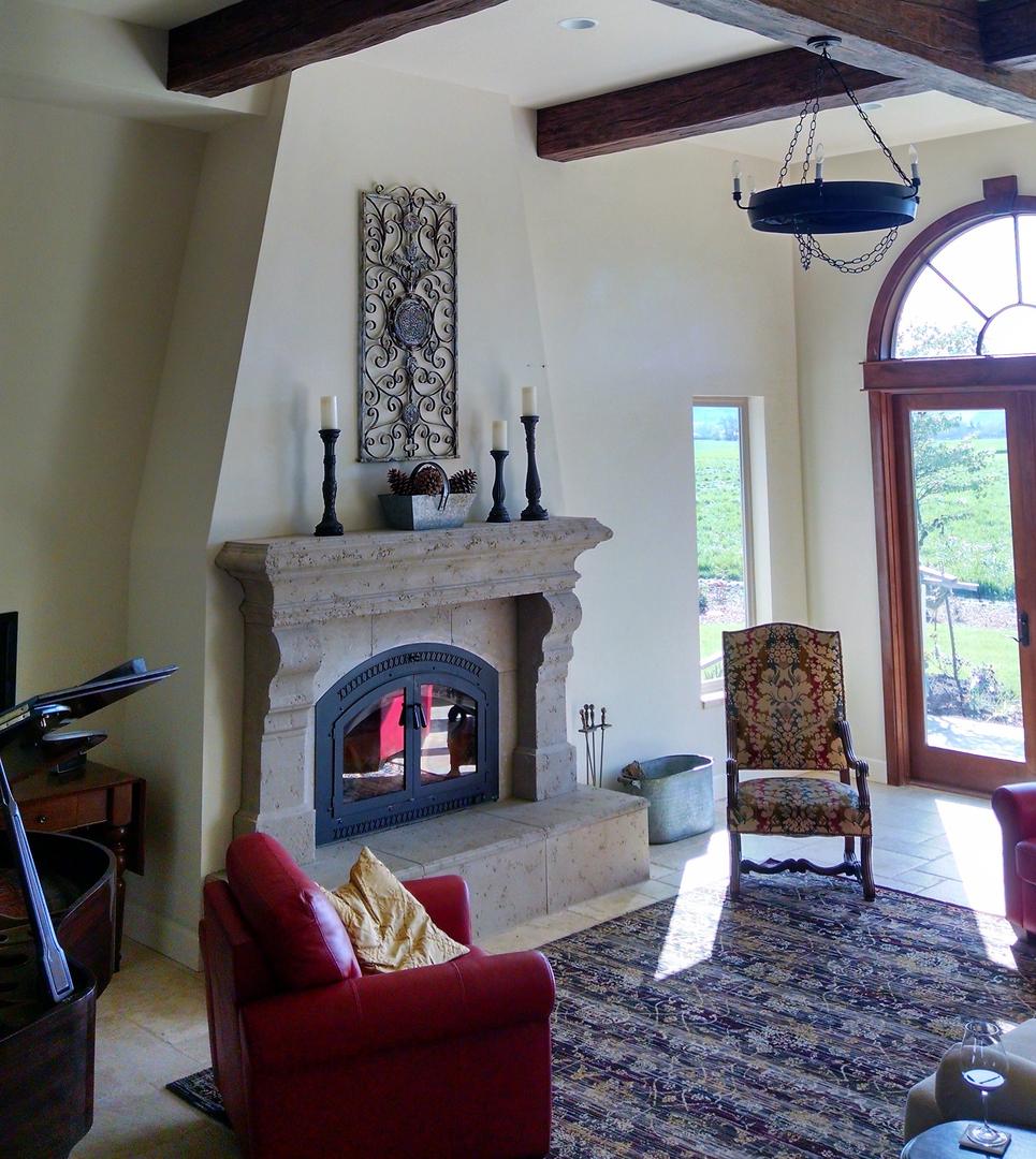 fireplace mantels cast stone fireplace mantels and surrounds