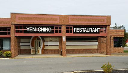 Yen Ching Chinese Restaurant Near Me West Broad Street Hull