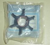 Chrysler outboard motor water pump impeller. F438065 OEM part