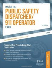 GSPCC dispatcher study guide
