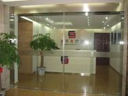 electric sliding door systems