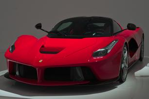 Ferrari Statistics: 0-60 Times, Top Speeds, MSRP, and more...