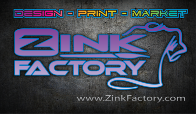 The Zink Factory, Jason Zaideman, Lindsey Zaideman