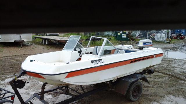 1992 Seadoo Xp 580