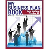 My Bussiness Plan Book Web site
