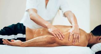 Sports massage course info