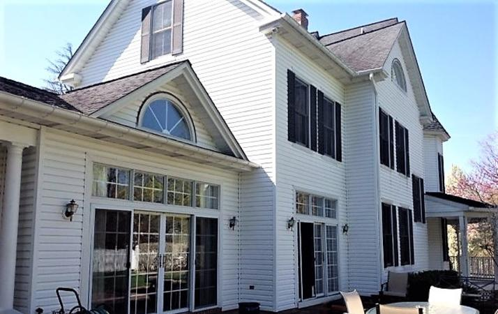 Siding Contractors McLean, Virginia