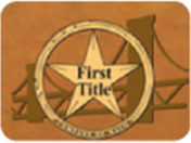 First Title Company Waco