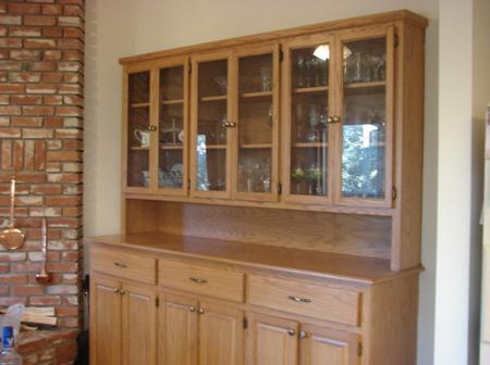 Colorado Springs Custom Furniture