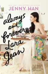 Always and Forever Laura Jean Jenny Han