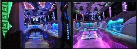 Party Bus 40 Passenger
