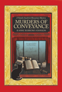 Murders of Conveyance, the third Natalie Seachrist Hawaiian Mystery