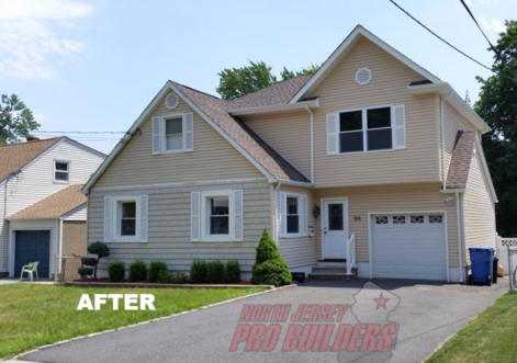 Home Addition, home addition, North Jersey Pro Builders, Passaic County Contractors