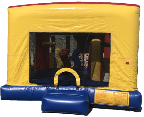 toddler combo inside combo indoor bounce house indoor slide