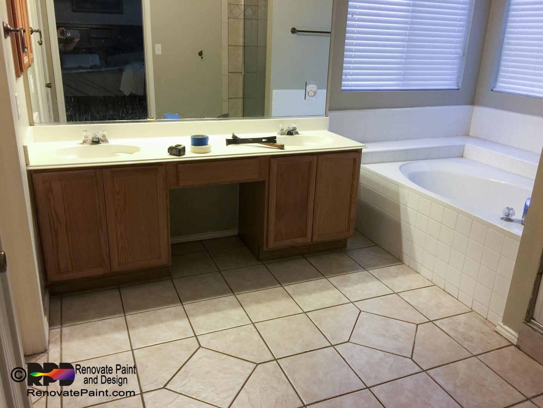 San antonio bathroom remodel - San Antonio Bathroom Remodel 53