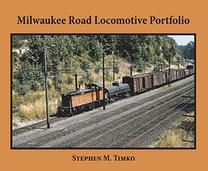 Milwaukee Road Locomotive Portfolio
