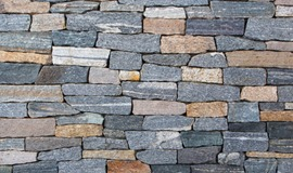Boston Blend Ledgestone Natural Stone Veneer By Stoneyard