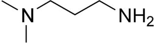 DIMETHYLAMINOPROPYLAMINE