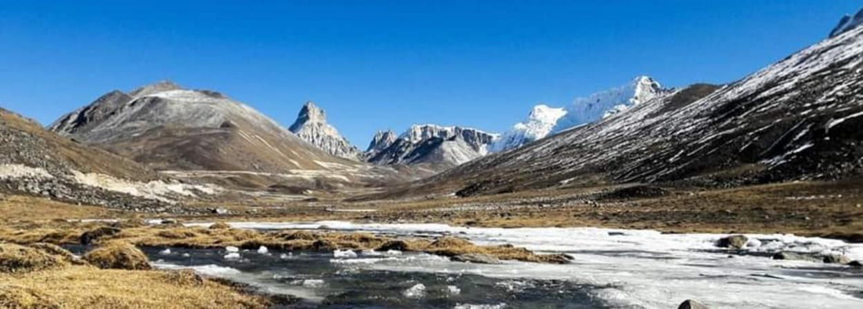 North Sikkim Tour Packages Operators Travel Agencies Best Tour Plan