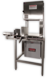 Meat processing equipment