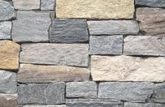 New England Stone Veneer Ashlar Shape