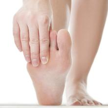 Foot Cramps Treatment at MediFeet Clinic in Mississauga, ON