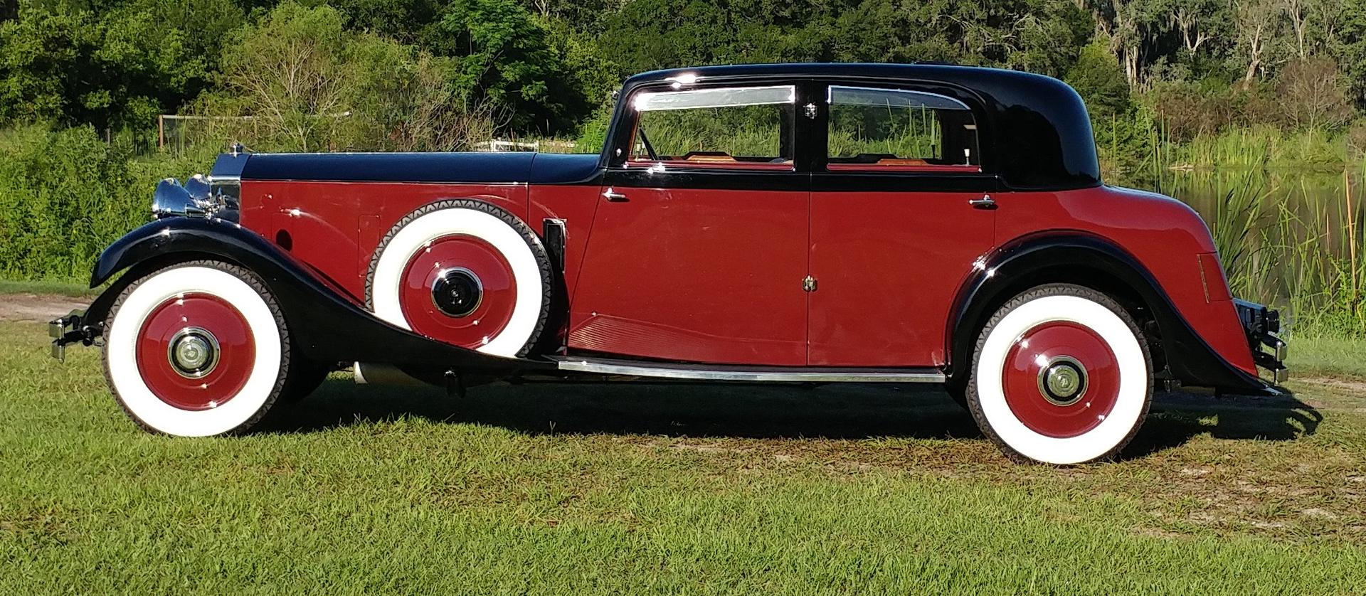 Classic Cars Restorations - Brando Pistorius - Tampa, Fl