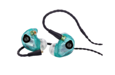 Westone Elite Ambient Series Custom In-Ear Monitors