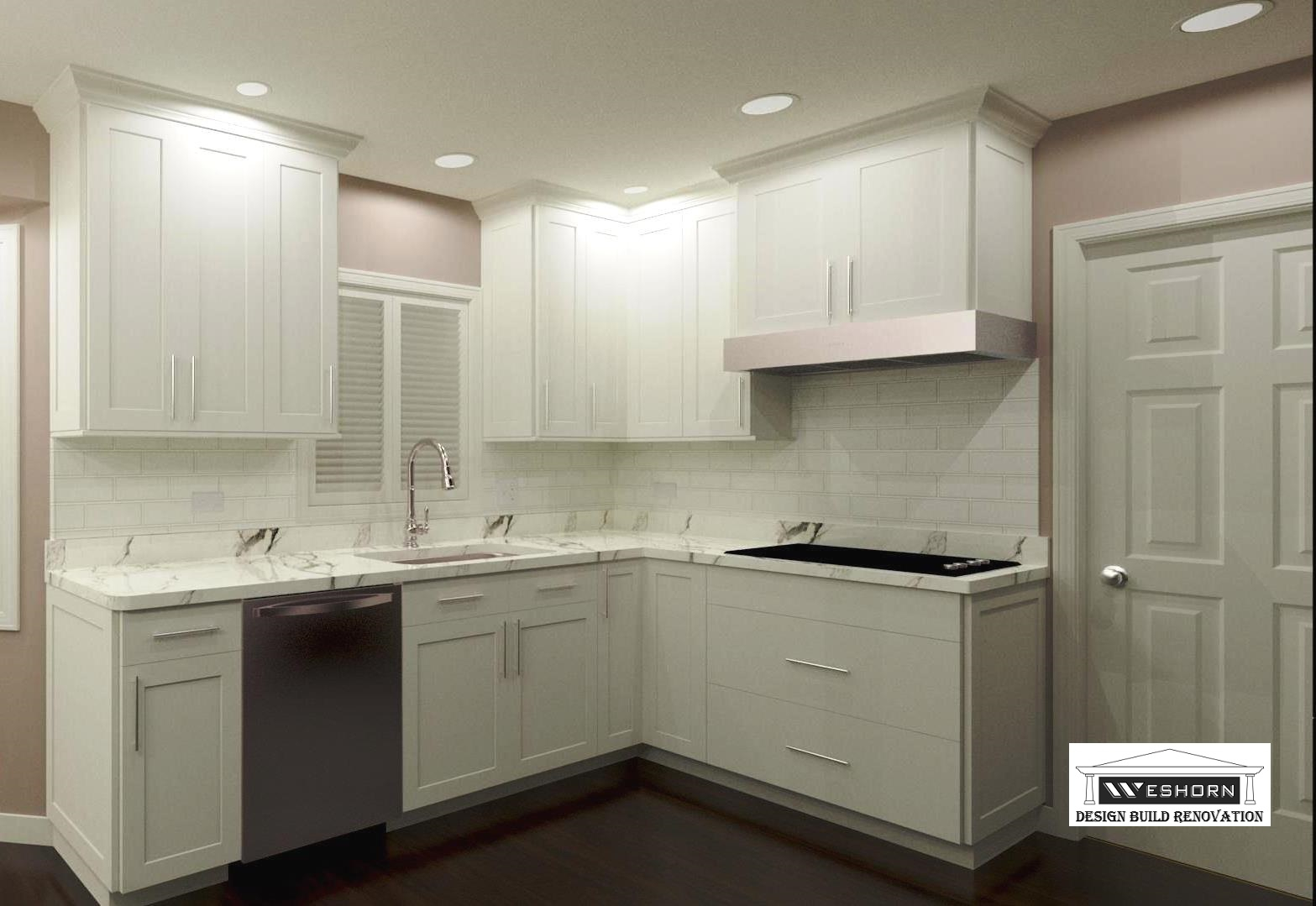 Kitchen Bathroom Remodeling Design Northbrook Cabinets To Fit Budget - Bathroom remodeling northbrook