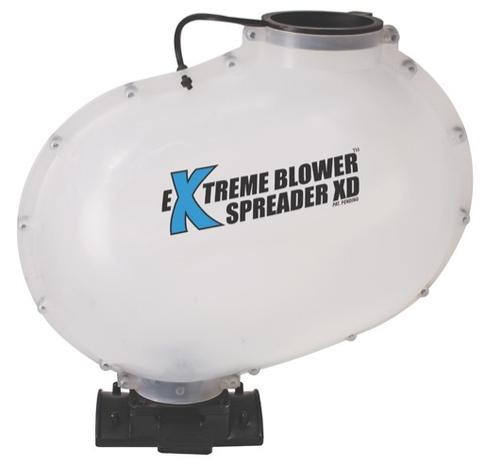 XD Hopper, EXTREME Blower Products