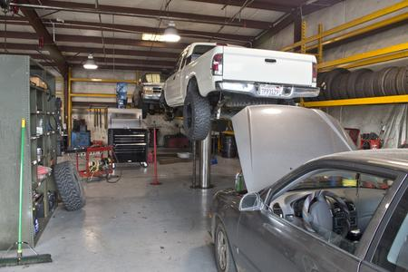 Repair of all makes of Cars, Trucks, and Diesels