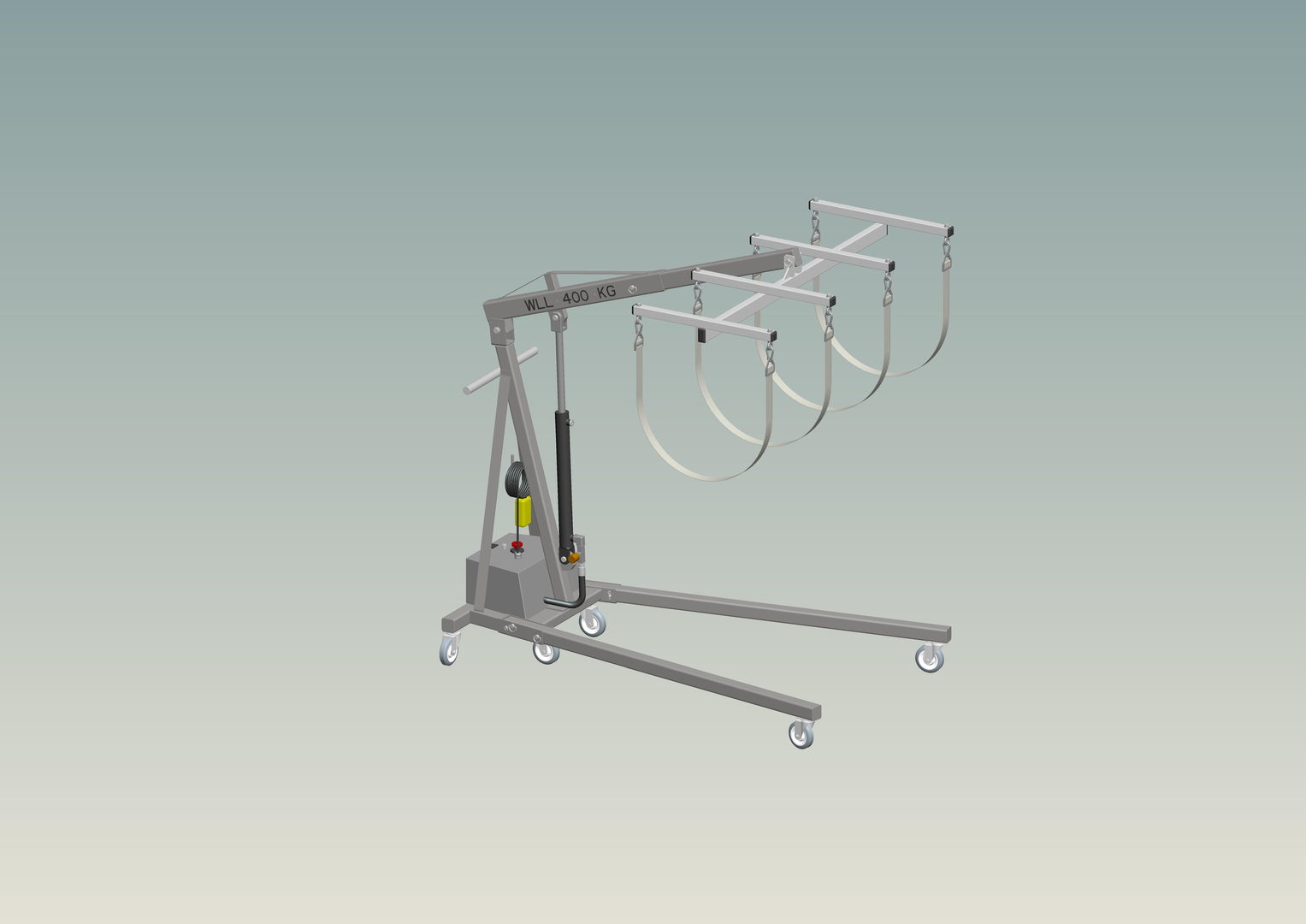 Mortuary Equipment - Hunt Systems