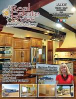 Real Estate Press, Southern Arizona, Vol. 31, No. 3 March 2018