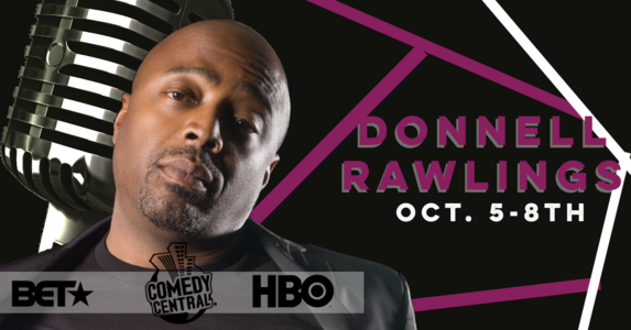 atlanta comedy uptown comedy donnell rawlings
