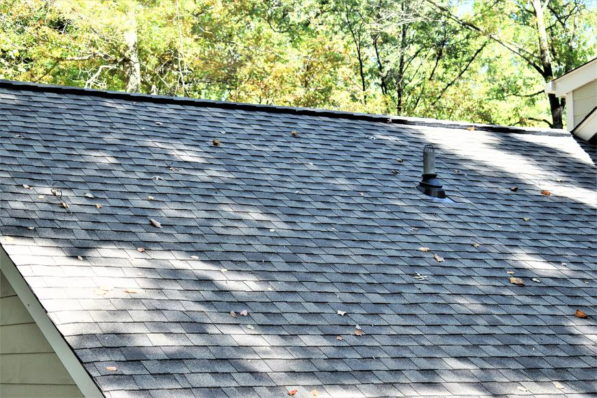 Certified GAF Roofing Contractor Columbia, MD