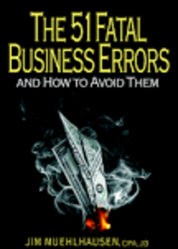 51 Fatal Business Errors Workshop