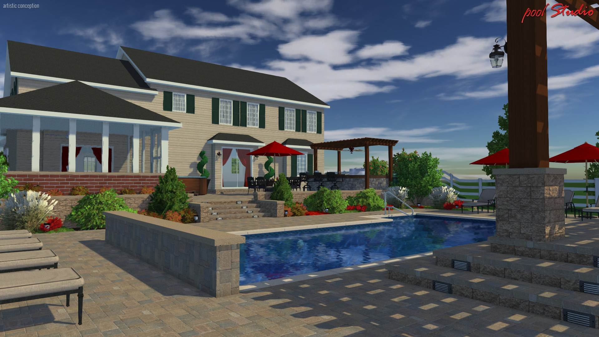 about gunite pool builders chattanooga