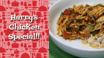 Harry's Chicken Special Recipe, Noreen's Kitchen