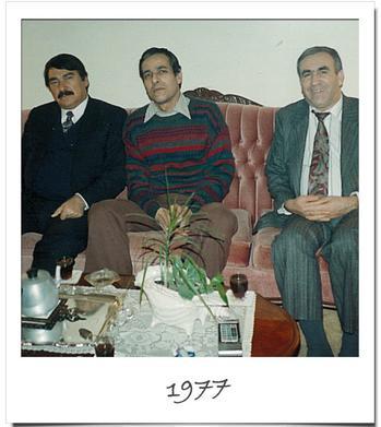 Agusut 1975 - Brothers of Islam