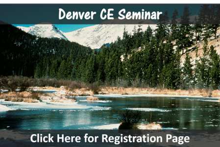 Denver colorado chiropractic seminars ce seminar chiropractor conitnuing education near hours