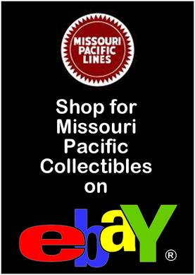 Shop for Missouri Pacific Collectibles on eBay.